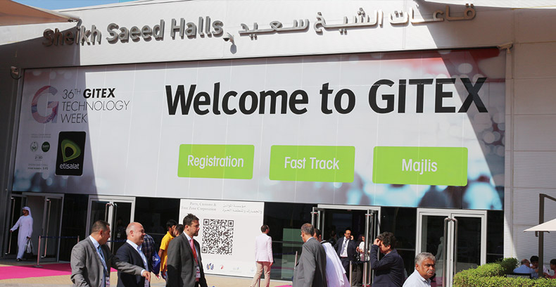 Hengtong Attended GITEX 2016 with High-End Products & Solutions